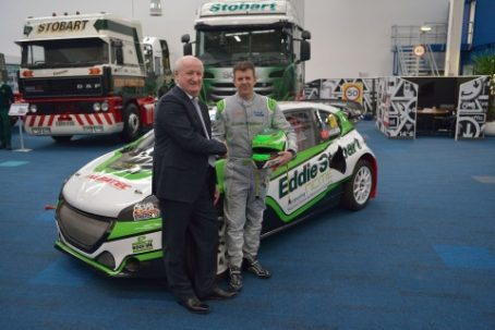 Eddie Stobart invests in the next generation of motorsport engineers