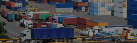 OPTIMUM SOLUTIONS FOR LOGISTICAL PROBLEMS